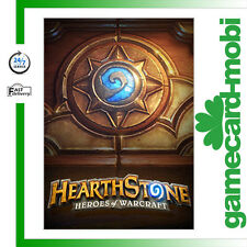Hearthstone Heroes of Warcraft 15x CardPack Key Hearthstone DLC 15 Packages Code
