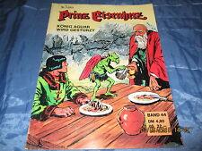 Prinz Eisenherz , Band 44 , Comics  80er Jahre , Harold Foster COMIC , Bulls