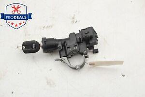 2001 2012 Ford Escape Ignition Lock Cylinder w Switch w Housing w Key OEM