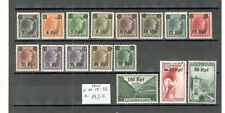 Luxembourg stamps,