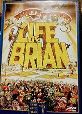 "New ListingLike New Dvd-*Monty Pythons* ""Life of Brian"" Comedy (Dvd, 1999)"