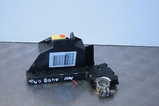 2011 AUDI A4 B8 2.0 TDI BATTERY OVERLOAD PROTECTION UNIT WITH FUSE 8J0915459