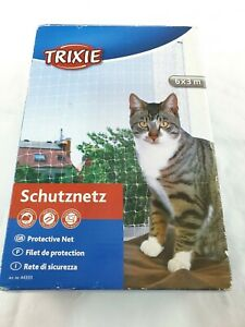 Trixie Protective Net For Balconies 6x3m