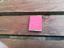 Vintage lighter Consul Amor