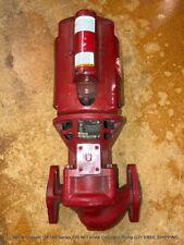 Bell Amp Gossett 106189 Series 100 Nfi Inline Circulator Pump G21 Free Shipping
