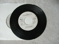 ASIA  heat of the moment / ride easy   GEFFEN   45