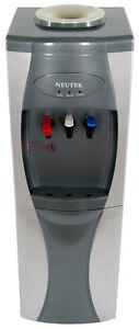 Water Cooler & Dispenser Filter Purifier Hot Cold Free Standing