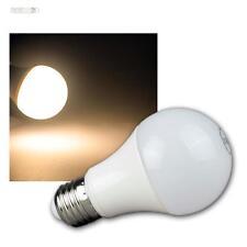 "5 x LED Glühbirne E27 ""G40 AGL"" warmweiß 320lm 230V/5W, Leuchtmittel Glühlampe"