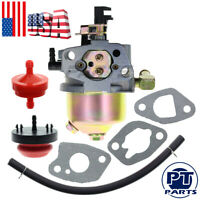 Carburetor Carb For Troy-Bilt 31AS62N2711 Storm 2410 Snow Blower 951-10974 A
