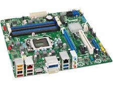 INTEL DQ77MK CHIPSET Q77 SCHEDA MADRE SOCKET LGA 1155 Micro ATX + COOLER