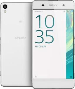"Original Sony Xperia XA Dual F3112 Wifi 13MP 5.0"" 16 GB ROM 2 GB RAM Smartphone"