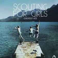 Scouting For Girls - Greatest Hits (NEW CD)
