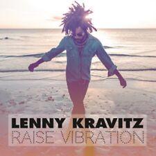 Lenny Kravitz - Raise Vibration -  New CD Album