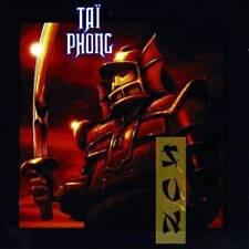 TAI PHONG-THE SUN-JAPAN MINI LP SHM-CD Ltd/Ed F83