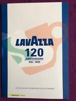 FOLDER 2015 120° ANNIVERSARIO DELLA NASCITA DI LUIGI LAVAZZA