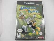 GAMECUBE LOONEY TUNES DE NUEVO EN ACCION - NUEVO - 01113 ESPAÑOL Game Cube NEW