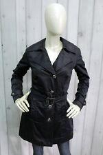 REFRIGIWEAR Donna Taglia M Giubbotto Giubbino Parka Jacket Giacca Trench Woman