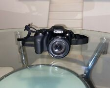 Canon PowerShot SX530 HS (9779B001) 16.0MP Digital Camera – Black,