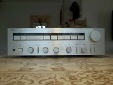 Denon PMA-757, revidierter Stereo Voll-Verstärker, Anleitung, Garantie*