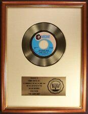 Sammy Davis Jr. The Candy Man 45 Gold RIAA Record Award MGM Records