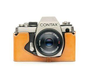 TP original Camera Half Case For Contax S2
