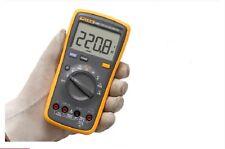 Fluke 15b Digital Multimeter Auto Range Digital Multimeter Meter Tester