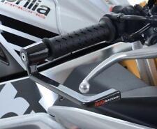 R&G Fibra De Carbono Protector de palanca de freno delantero Para Aprilia Tuono V4, 2015 a 2017