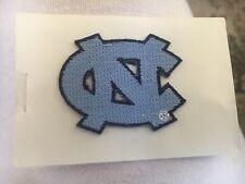 North Carolina Tar Heels Stick/Iron On Embroidered Patch