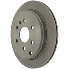 Disc Brake Rotor-C-TEK Standard Rear Centric 121.66070