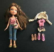 Bratz Back to School Yasmin Doll