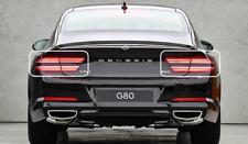 OEM Genuine LED Tail Light Lamp Ass'y LH RH 4pc for Hyundai Genesis G80(2020~on)
