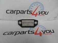 FORD MONDEO MK3 01-07 REAR NUMBER PLATE LIGHT - 1S7113550AD + FREE UK POSTAGE