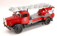 1944 MERCEDES L4500f Feuerwehr Yatming YM 20228 1 24