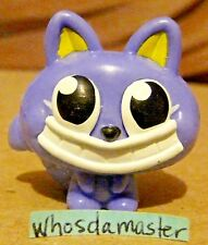 Moshi Monsters Series 8 #142 GRINNY Moshling Mint OOP