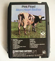 Pink Floyd Atom Heart Mother Cartrige 8 track stereo