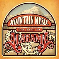 Alabama - Mountain Music The Best Of Alabama [CD]