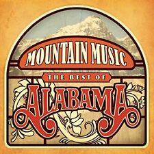 Alabama - Mountain Music The Best Of Alabama [CD]