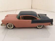 1955 Pmc Chevrolet Bel Air 2Drht Promo Bank