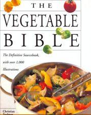 THE VEGETABLE BIBLE CHRISTIAN TEUBNER E101