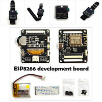 For Arduino WiFi Deauther Wrist Smart Watch ( ESP8266 ) Development Board Module