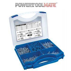 Kreg SK03-INT 675 Piece Kreg Pocket Hole Screw Kit
