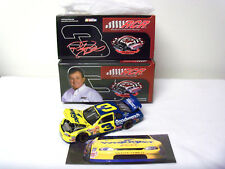 Dale Earnhardt RCR Museum Series 1/32 1999 #3 Goodwrench Wrangler Jeans NIB