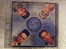 EAST 17- STEAM. CD.
