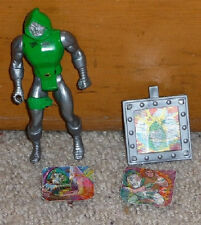 1984 Vintage Marvel Secret Wars - Dr. Doom with Secret Sheild - Mattel