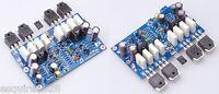 KIT L20 Audio power amplifier 2pcs 350W+350W AMP BOARDS 2channel  AMAZING