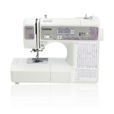 Brother SQ9285 140 Stitch Computerized Sewing and Quilting Machine Refurbished