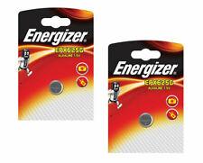 2 x Energizer LR9 PX625A EPX625G V625U 1.5V Batteries