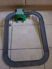 TOMY TRACKMASTER THOMAS RAILWAY ROAD CIRCUIT AND BRIDGE TUNNEL