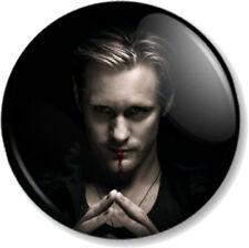 "Eric Northman True Blood 1"" Pin Button Badge Vampire TV Show Alexander Skarsgard"