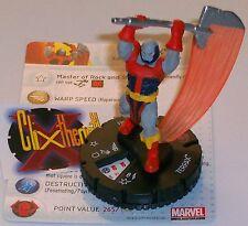 TERRAX #045 Amazing Spider-Man Marvel Heroclix Super Rare